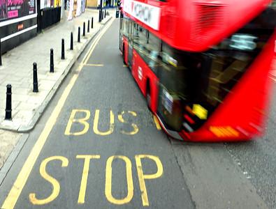 Bus Stop RX101260