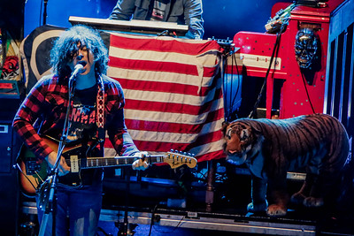Ryan Adams performs at Red Rocks Amphitheater on Aug. 17, 2016. Photos by Michael McGrath heyreverb.com.