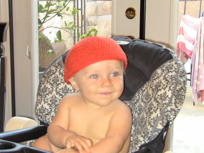 Ryan about 7 months