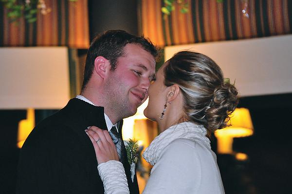 Ryden Wedding