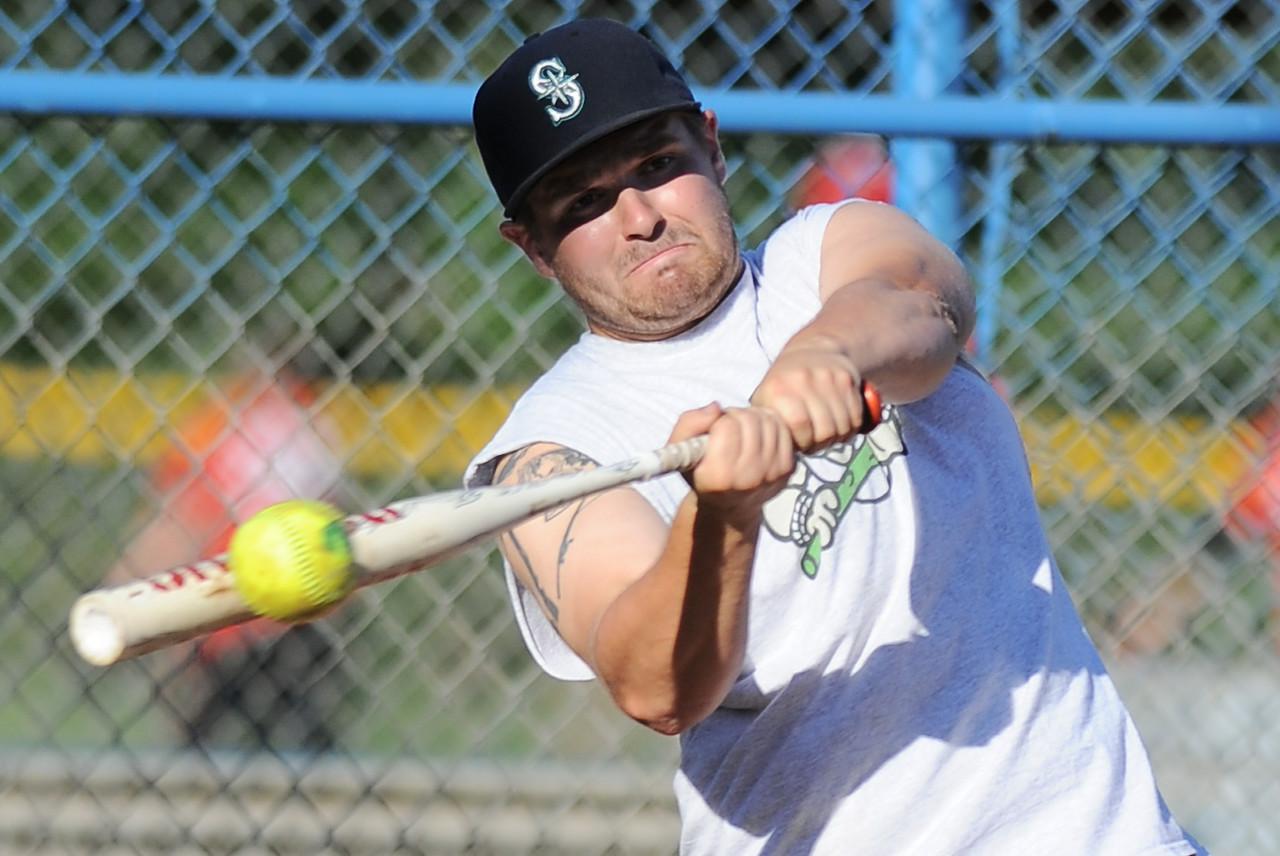 SACC Softball 7/14/14