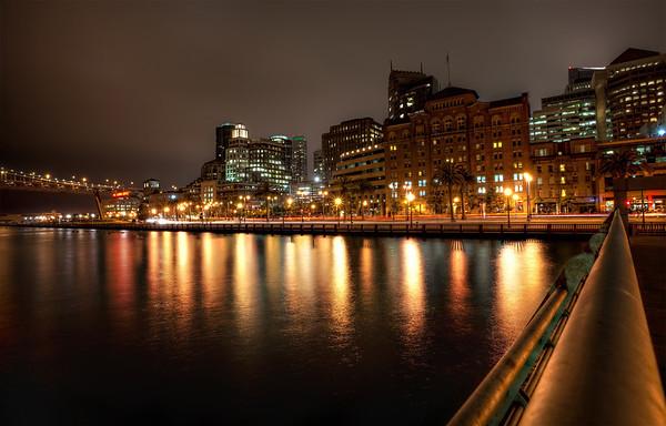 San Francisco Waterfront