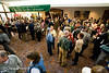 Afternoon breaks provided ample networking opportunities.