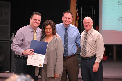 Congratulations Inez Vasquez!