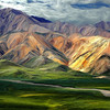 Denali National Park - Corel Painter