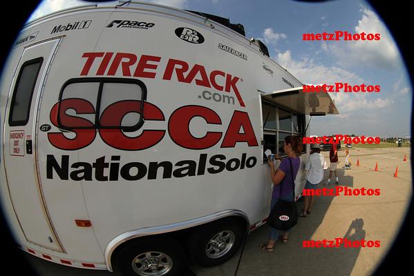 SCCA Tour, Grissom 2012