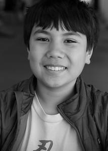 Aaron Stenzel2013