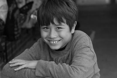 Akira Nannen2013