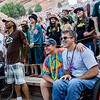 The String Cheese Incident ends their three day run at Red Rocks July 17, 2016.<br /> <br /> Photo: Nathan W. Armes