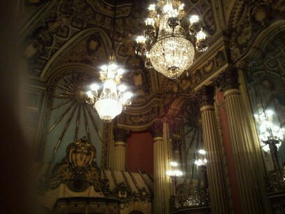 LAST REMAINING SEATS, LA'S HISTORIC MOVIE PALACES