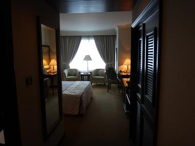SERENA Hotel Dakah