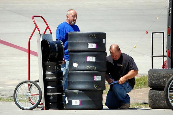 SEST Series_Kingsport Speedway_06-06-2014