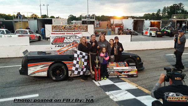 SEST Series_Tri-County Speedway_05-17-2014