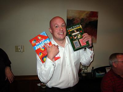 SFLG Christmas 2010