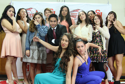 SHHS SPORTS BANQUET PIX BY THAT'S A WRAP PRODUCTIONS • 03.13.14