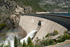 Hetch Hetchy at Yosemite NP