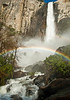 Bridal Veil Falls at Yosemite