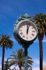 Fremont Clock
