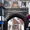 Salisbury England