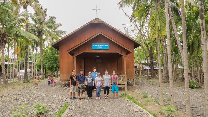 Calvary Nazarene Church