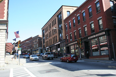 brattleboro, vermont.  there's not much more than this.