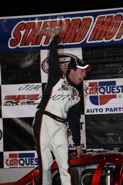 SK 100 6/12/09 Stafford Speedway