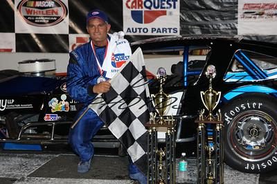 SK 150 7/24/09 Stafford Motor Speedway