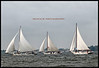Choptank Heritage Skipjack Race Cambridge MD <br /> 2005