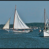 SKIPJACK   H.M.KRENTZ  Tilghman, Md<br /> BUY BOAT  THOMAS J   Chestertown, Md
