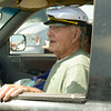 "Captain "" Daddy "" Art Daniels <br /> <br /> 2014  55th Annual Skipjack Race       <br /> <br /> 93 years old  .......................               <a href=""http://www.oldsaltblog.com/2014/12/captain-daddy-art-daniels-oldest-skipjack-captain-working-the-chesapeake/"">http://www.oldsaltblog.com/2014/12/captain-daddy-art-daniels-oldest-skipjack-captain-working-the-chesapeake/</a>"