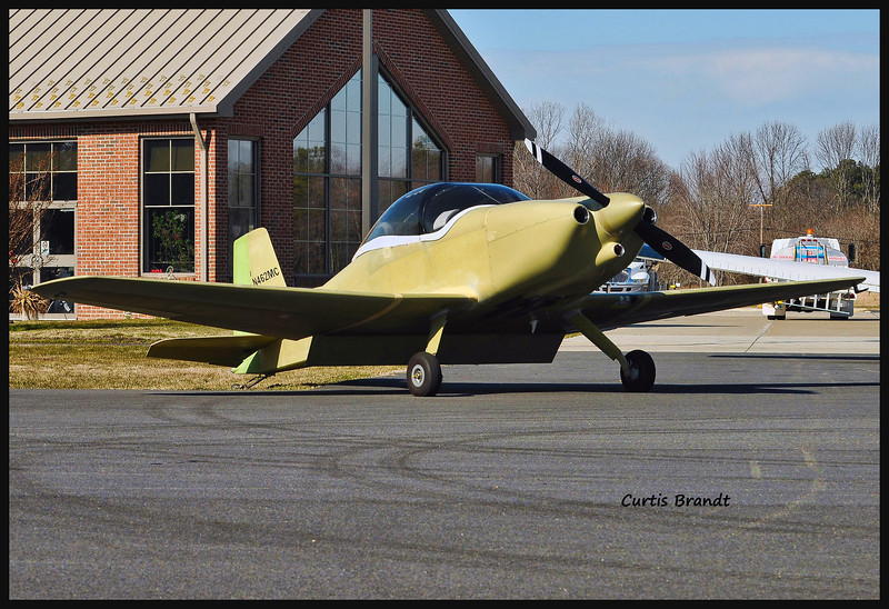 Cambridge, MD<br /> Mustang II  a/w 2011<br /> Kingsville, MD  <br /> January 28th, 2012