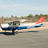 Cambridge, MD<br /> Cessna 172P  a/w unk<br /> Maxwell AFB, Alabama  Montgomery county