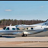 2/9/2013 Cambridge, Md<br /> Mitsubishi MU-2B-60