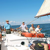 "Captain Ed Farley<br /> Skipjack H.M.Krentz<br /> <br /> Deal Island, Md<br /> Saturday, September 4th, 2010  "" 51st SKIPJACK RACE """