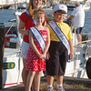 Deal Island 2010 51st Skipjack Royalty chosen July 30, 2010<br /> front row - Little Miss Skipjack Madison Elizabeth CLayton, LIttle Mister Skipjack Norman Allen Thomas East<br /> back row - Miss Skipjack Emily Hoffman