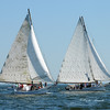 "Skipjacks, Deal Island, Md<br /> Saturday, September 4th, 2010 "" 51st SKIPJACK RACE """