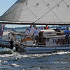 "Skipjack Martha Lewis<br /> Deal Island, Md<br /> Saturday, September 4th, 2010 "" 51st SKIPJACK RACE ""Martha Lewis"