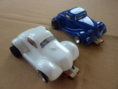 Parma cars are just $25.00 each!