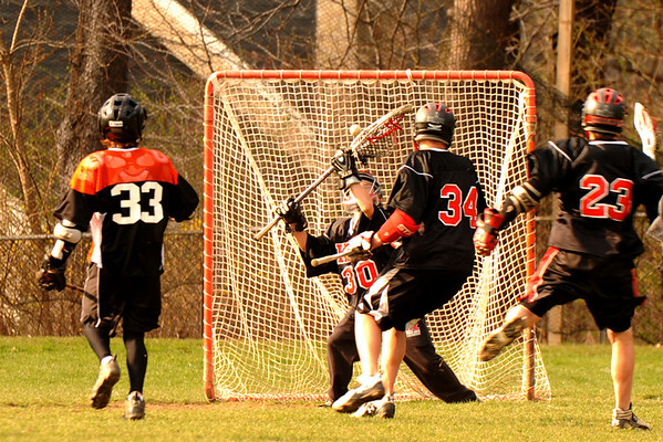 SMS Lacrosse