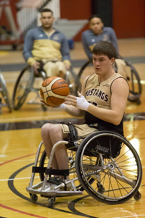 SMSU Wheelchair Basketball-5