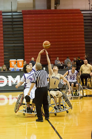 SMSU Wheelchair Basketball-2
