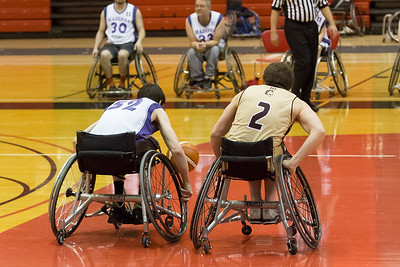 SMSU Wheelchair Basketball-21