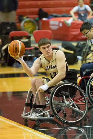 SMSU Wheelchair Basketball-7