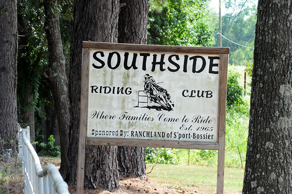 SOUTHSIDE RIDING CLUB