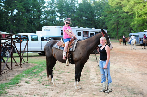 SOUTHSIDE RIDING CLUB 7-29-11