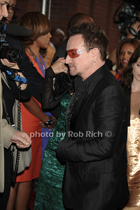 Bono photo by Rob Rich © 2011 robwayne1@aol.com 516-676-3939