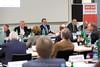 05. 12. 2014 - SRG SSR Delegiertenversammlung ( DV )  in Bern © Patrick Lüthy/IMAGOpress.com