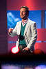 """Mitgliederveranstaltung bei der Sendung """" Alpenrose 2012 """" im Fernsehstudio ZH am Samstag 28. 04. 2012 © Patrick Lüthy/IMAGOpress.com"""