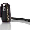 Knomo Leather Purse - iPhone 4S - Black -12