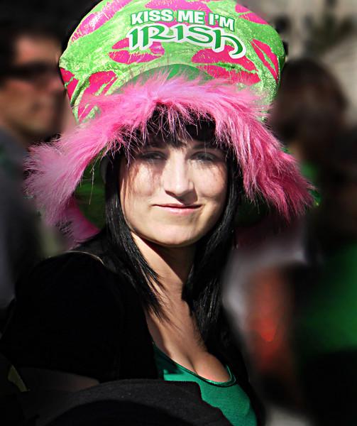 KISS ME! I'M IRISH!!